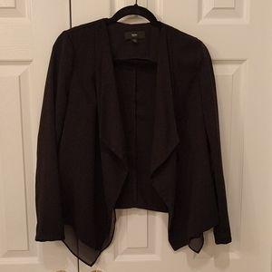 🌟Mossimo draped blazer